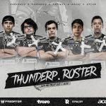 Dota 2, Thunder Predator ingaggia tutto l'ex roster di NoPing